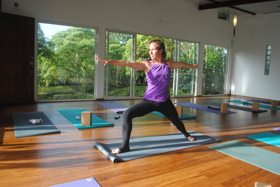 Semilla Verde Boutique Hotel: International Yoga Retreats in Galapagos