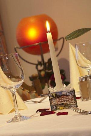 Panorama Hotel Talhof: Restaurant