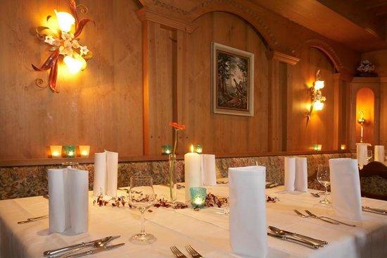 Panorama Hotel Talhof: Tiroler Stube