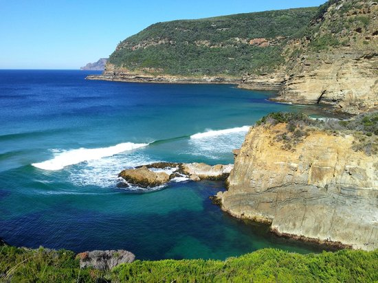 Lufra Hotel and Apartments:                                     Tasman Peninsular near Remarkable Cave