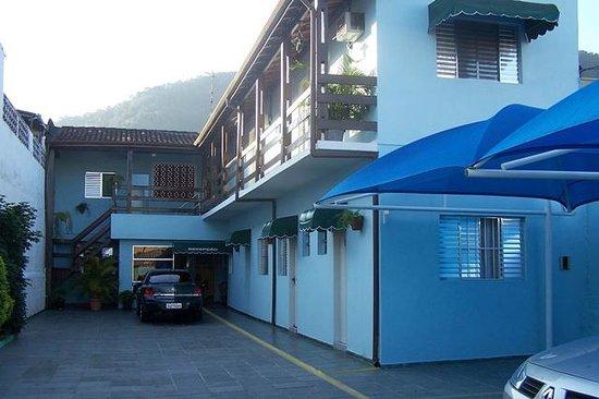 Hotel Vitoria Caragua