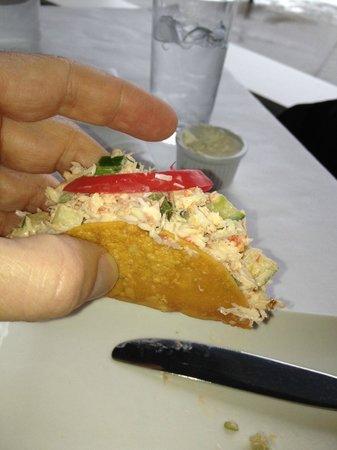 Noah's: Tiny Taco