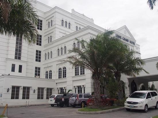 Lewis Grand Hotel Angeles Pampanga
