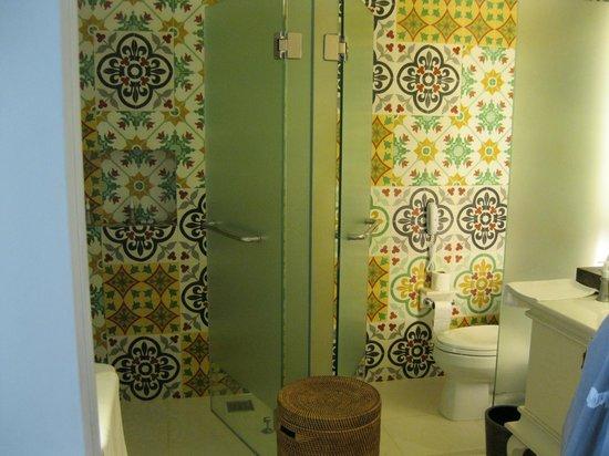 Rest Detail Hotel Hua Hin: Wunderschönes Badezimmer