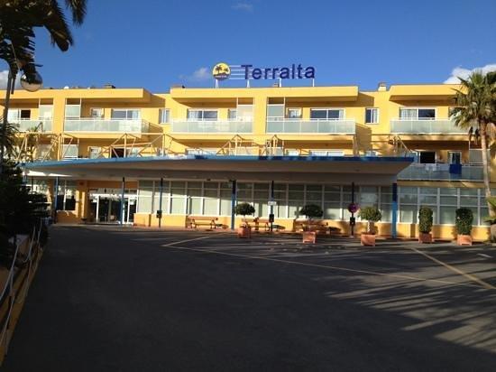 Terralta apartments benidorm picture of terralta apartamentos turisticos benidorm tripadvisor - Tripadvisor apartamentos ...