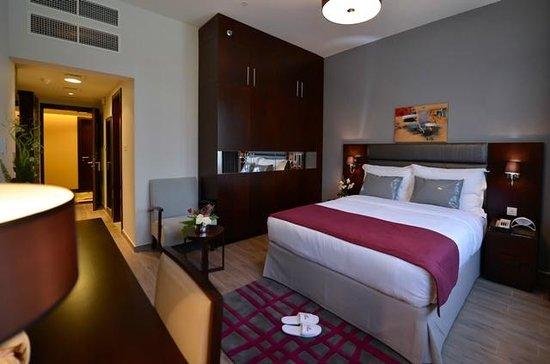 Vision Links Hotel Apartments 3: Studio Suite