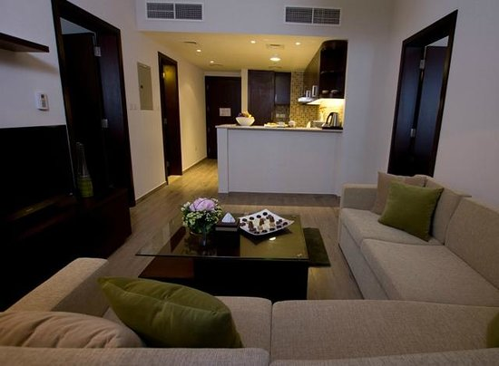 Vision Links Hotel Apartments 3: Two Bedroom