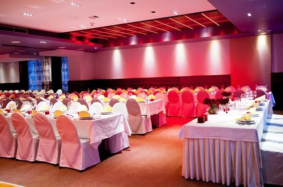 Hotel Plaza Omis: Business centre/Wedding