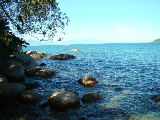 Ilha Grande, RJ: .