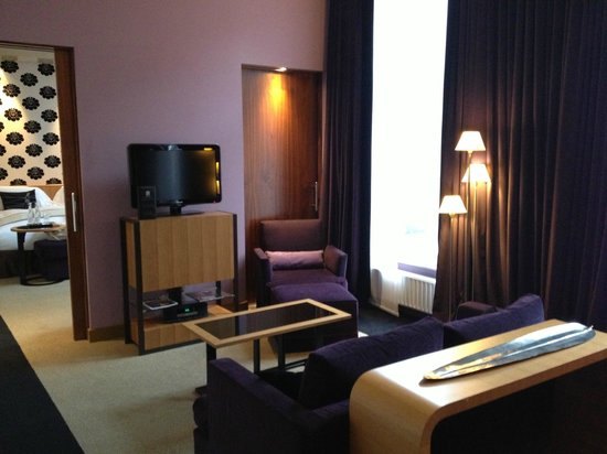 ‪‪Sofitel Legend The Grand Amsterdam‬: Prestige Suite‬