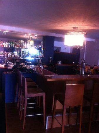 Maerchenhotel Bellevue: Bar