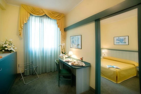 Photo of Hotel Europa Alessandria