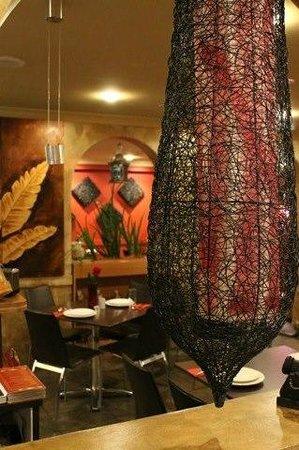 Lal Qila Restaurant:                   Lal Qila, Surry Hills, Sydney