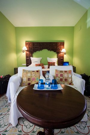 El Rey Moro Hotel Boutique Sevilla:                   Hotel Room                 