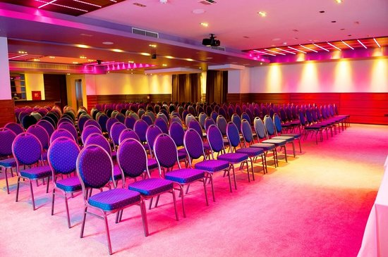 Hotel Plaza Omis: Congress room