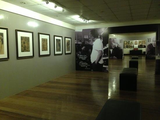 Center for Kapampangan Studies: the Manansala Collection