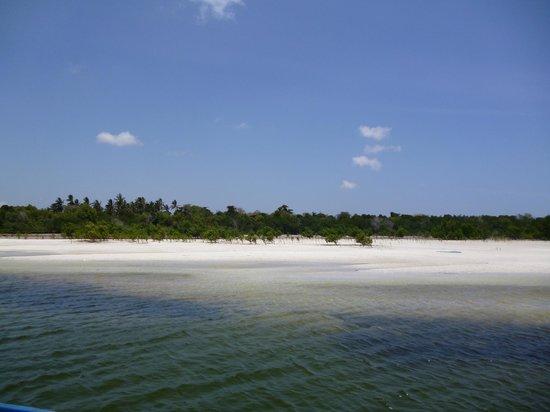 Eden Village Watamu Beach:                                     Safari blu