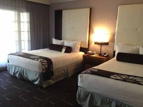 FireSky Resort & Spa: Room