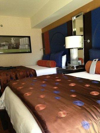 Renaissance Phoenix Downtown Hotel: Room appearance