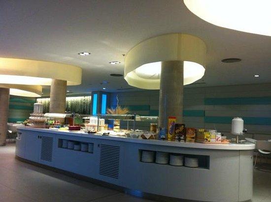 Beatriz Albacete & Spa:                   Breakfastroom2