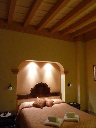 Residenza Castiglioni:                   chambre
