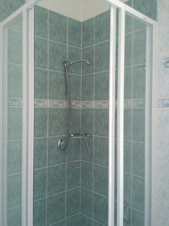 Vila U Varhanare: Shower