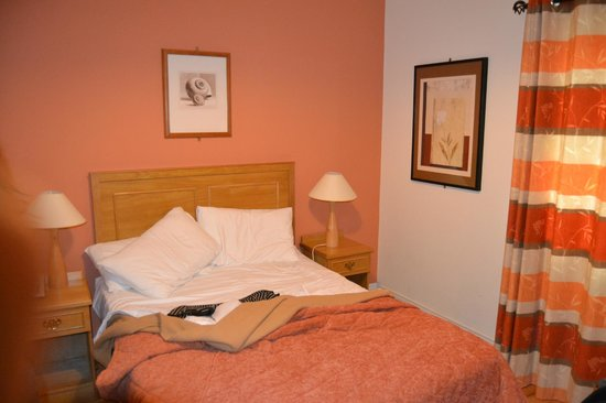 Inch Beach Guesthouse:                   chambre double