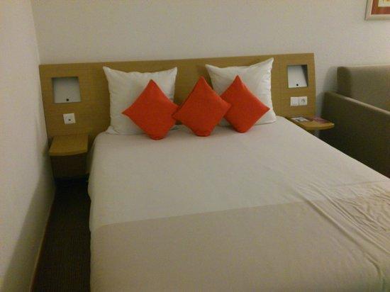 諾富特普拉哈文策斯勞斯廣場酒店照片