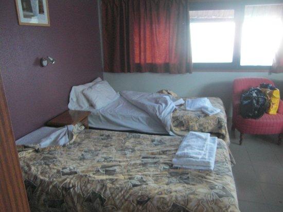 Apartamentos Turisticos Manzano