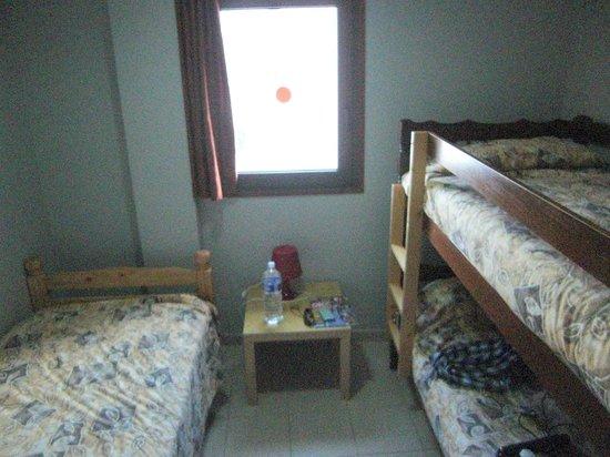Apartamentos Turisticos Manzano: manzano separate bedroom