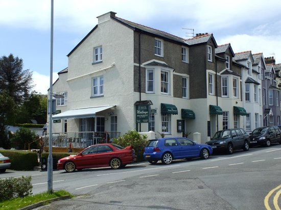 The Moelwyn: Moelwyn Hotel & Restaurant