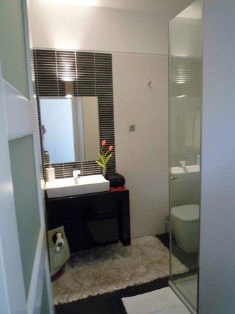 Casa D' Joao Enes Afife Residence: Casa D' Joao Bathroom