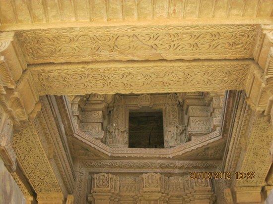 Gwalior: Maan singh palace