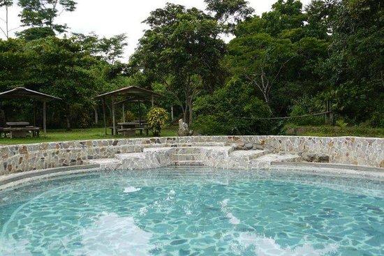 Villa Jennifer :                   Jungle Pool
