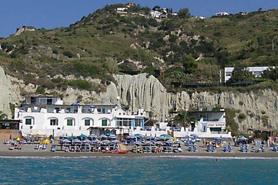 Hotel Villa Bianca Barano D Ischia
