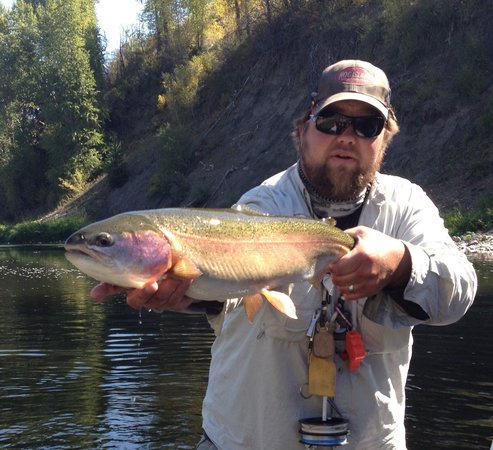 Yampa valley anglers steamboat springs top tips before for Fishing colorado springs