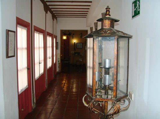 Hosteria de Almagro Valdeolivo: Fanal, Hosteria Valdeolivo