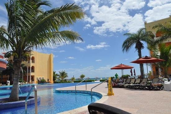The Royal Haciendas All Suites Resort & Spa:                   Pool Phase I