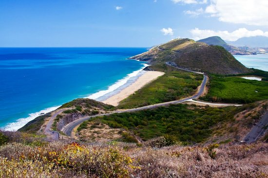St Kitts Private Tours