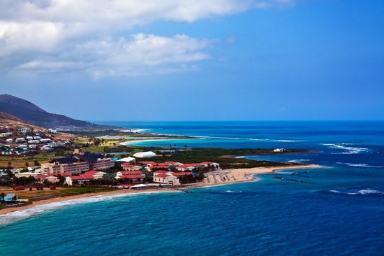 Island Paradise Private Tours St Kitts