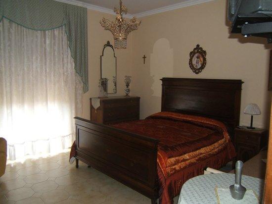 Bed and Breakfast Padalino