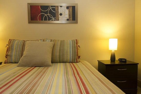 Les Suites de la Gare by Location ADP Tremblant: Bedroom