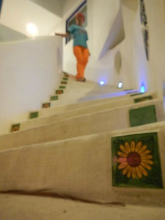 Koox Matan Ka'an Hotel: 2
