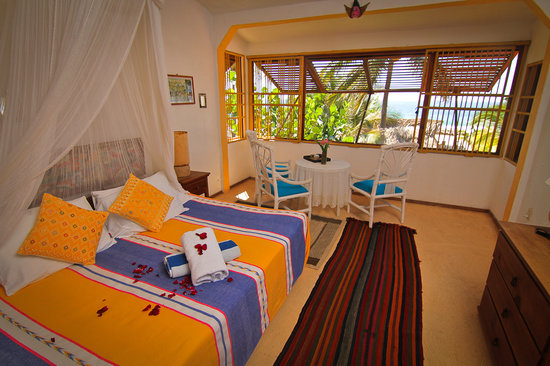 Hotel Gilda : romantic beach suite