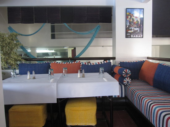 salon marocain - Photo de Samaky, Rabat - TripAdvisor