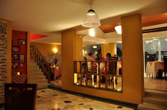 3 photo de restaurante la mia casa neiva tripadvisor for Costruisci la mia casa