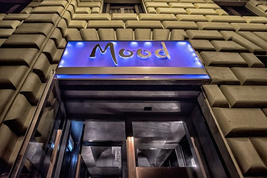 Mood Club Rome