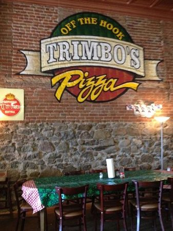 Trimbo's Pizza