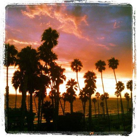 Casa Tropicana: Instagram Sunset San Clemente