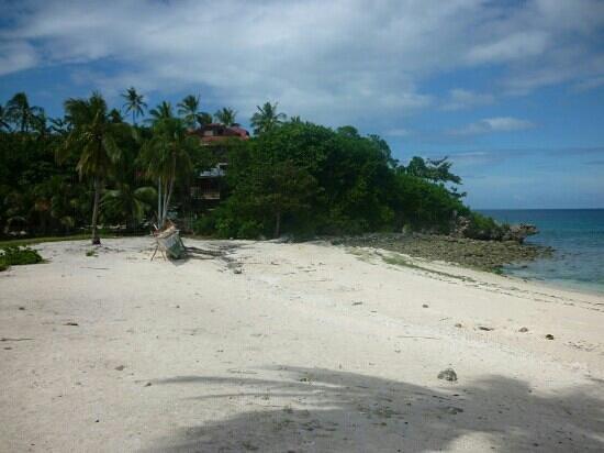 Guimbitayan Beach:                   guimtayan